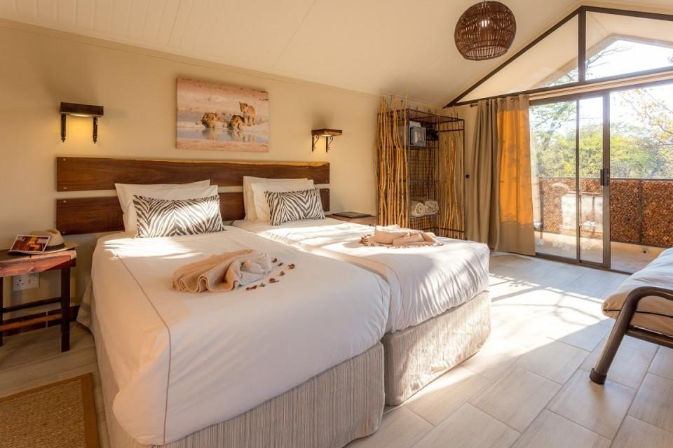 Etosha accommodation