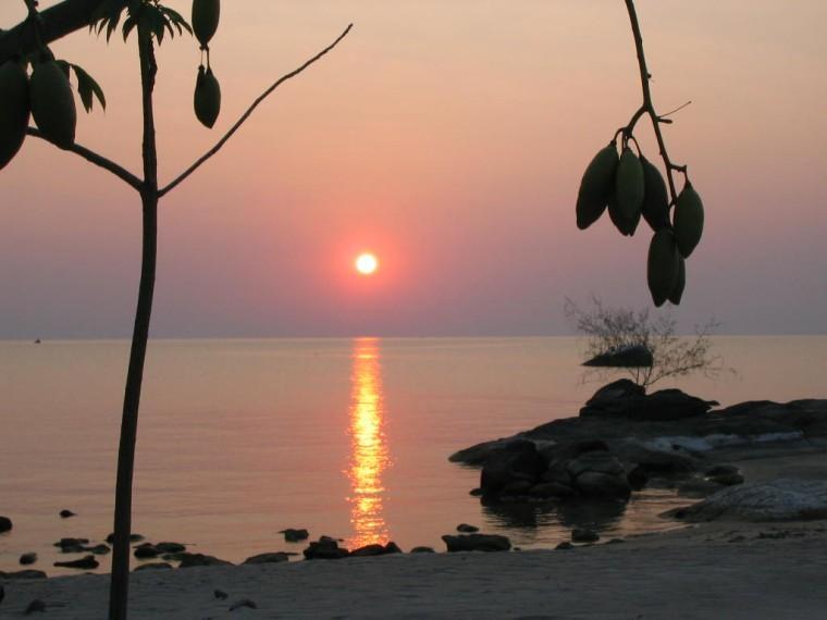 Lake Malawi image