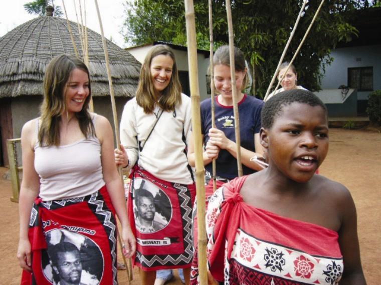 Swazi Village