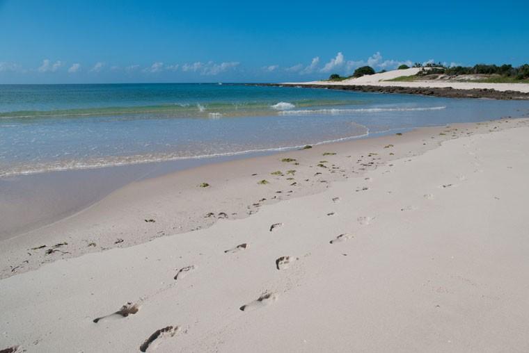 Mozambique Beach