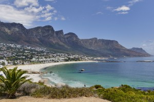 Camp's Bay by Ralf