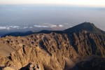 Mount Meru mountaintop