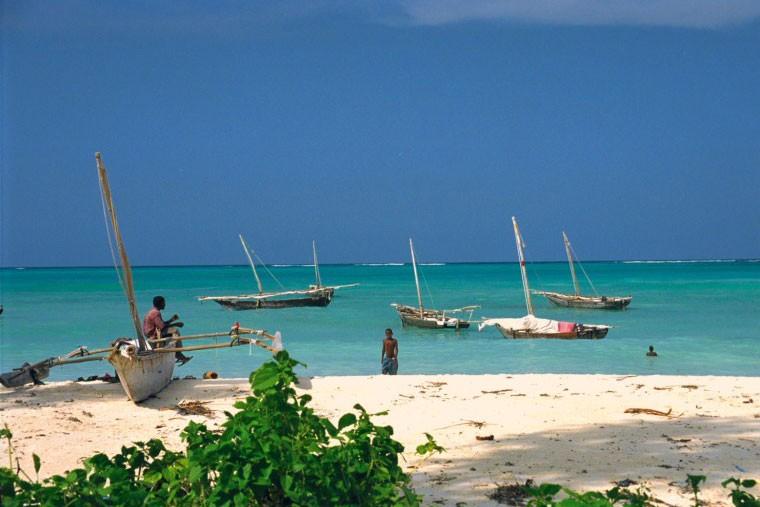 Zanzibar Islands
