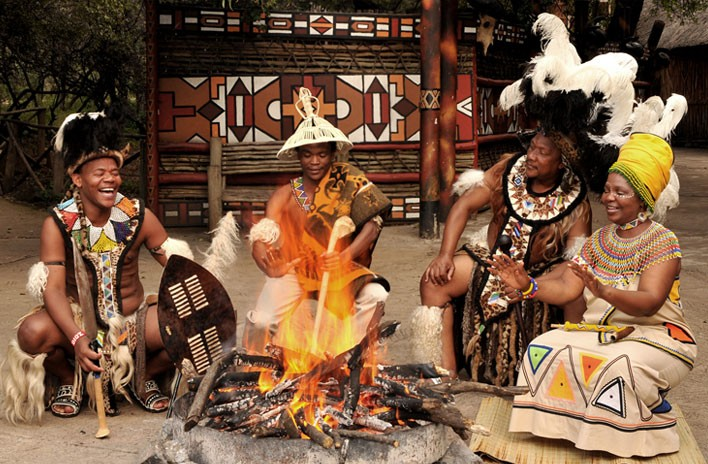 Lesedipeople