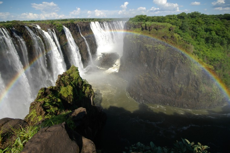 Victoria Falls image